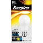 Energizer LED–GLS lumière du jour ampoule B22à baïonnette–12,5W (eq 100W) de la marque Energizer image 1 produit