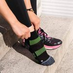 Eono Essentials Athletic Running Socks for Men and Women (3-Pack) de la marque Eono image 3 produit