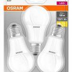 equivalence lampe led et lampe incandescente TOP 5 image 2 produit