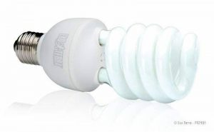 Exo Terra PT2191 Repti Glo 2.0 Compact Lamp, 25 Watt de la marque Exo-terra image 0 produit