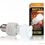 Exoterra Ampoule Reptiglo Fluocompact 10,0 pour Reptiles et Amphibiens 13 W de la marque Exo terra image 2 produit