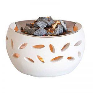 feelgood Lampe aromatique pour des pierres sauna Luna 2282682 de la marque image 0 produit