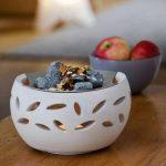 feelgood Lampe aromatique pour des pierres sauna Luna 2282682 de la marque image 1 produit