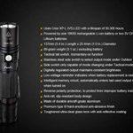 FENIX - PD35 Tactical Flashlight - 1000 Lumens Output de la marque FENIX image 1 produit