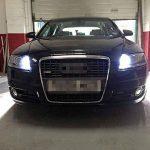 FEZZ Auto LED Ampoules S25 BA15S 1156 2835 66SMD CANBUS DRL Feux de Jour de la marque FEZZ image 2 produit