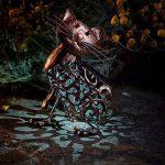 Figurine Métal Lumineuse Solaire à LED Pour Jardin (Chat) de la marque Smart Garden image 1 produit