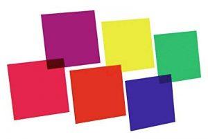 filtre couleur pour spot halogène TOP 0 image 0 produit