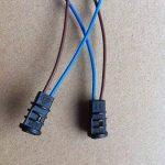 Fineled G4Bakélite support de lampe, G4Base Support de lampe Socket câble pour halogène Lampes LED de la marque FINELED image 2 produit