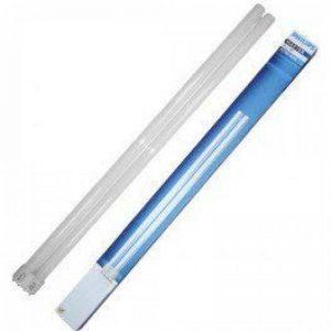 Fluocompact floraison PL 55 W 2G11 4000 degres K 840 de la marque Growshops image 0 produit