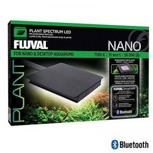 Fluval 14539 Nano Plant LED 15 W de la marque Fluval image 0 produit