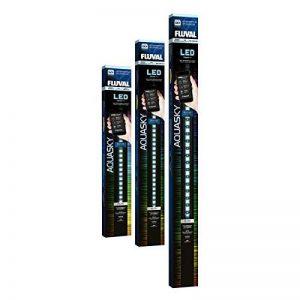 Fluval 14550 AquaSky LED 2.0 12 W 38-61 cm de la marque Fluval image 0 produit