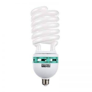 Fovitec Studiopro–1x 105W Lumière du jour ampoule Fluo–[lot de 1] [105W] [5500K CFL] [] [Full Spectrum] de la marque Fovitec image 0 produit