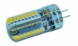 G464LED Ampoule 3014SMD 220V LED..., blanc chaud, 10, g4 de la marque One Click Abode image 0 produit