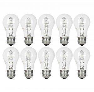 GE LIGHTING GLS Ampoule basse Halo- économique E27230V 42W claire de la marque G E LIGHTING image 0 produit