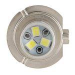 Generic STK0152001256 H7 21W Ampoule Led Feux De Route Lampe Smd Diurnes de la marque MagiDeal image 2 produit