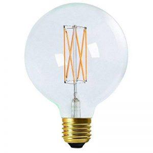 Girard Sudron Globe G125 Filament LED 4W E27 2300K 300Lm Intensité variable - Classe d'efficacité énergétique : A+ de la marque GIRARD SUDRON image 0 produit