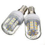Global E14 3.5w blanc/blanc chaud 5730 SMD 27 LED maïs ampoule 24v de la marque Global image 2 produit
