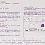 GRANIONS d'Iode 30 Ampoules de la marque GRANIONS image 1 produit
