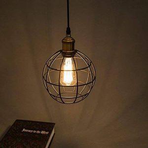 grosse ampoule suspension TOP 4 image 0 produit