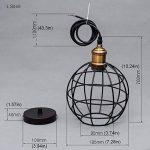 grosse ampoule suspension TOP 4 image 1 produit