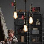 grosse ampoule suspension TOP 6 image 2 produit