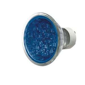 GU10Bleu lampe LED de la marque Knightsbridge image 0 produit