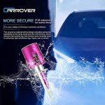 H1 LED Ampoules Phares pour Voiture, Feux Avants Auto 10800LM 6000K de la marque Car Rover image 4 produit