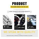H15 LED HeadLight Kit, 110 W Séoul CSP Chips 12000LM H15 LED Conversion Kit Phare Ampoule Conversion Halogène Lumière Canbus 6500 K 12 V-36 V de la marque FSGT image 1 produit