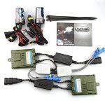 H7 Canbus Xenon HID Kit Ampoule 5000K, 12V 55W de la marque CAR ROVER image 1 produit