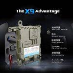H7 Canbus Xenon HID Kit Ampoule 5000K, 12V 55W de la marque CAR ROVER image 4 produit