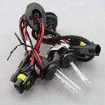H7 Canbus Xenon Hid Kit Ampoule De Phare 6000K, 12V 55W de la marque CAR ROVER image 3 produit