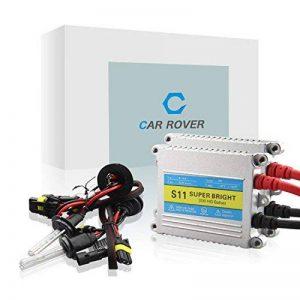 H7 HID Xenon Kit 35W Ampoule de Phare 6000K 12V de la marque Car Rover image 0 produit