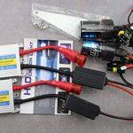 H7 HID Xenon Kit 35W Ampoule de Phare 6000K 12V de la marque Car Rover image 1 produit