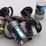 H7 HID Xenon Kit 35W Ampoule de Phare 6000K 12V de la marque Car Rover image 2 produit