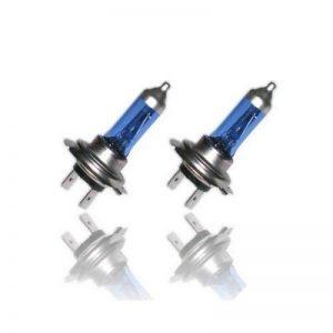 H7100W - Xenon look lampe halogène ampoule ampoule de rechange set H7 12V 100W de la marque akhan-tuning image 0 produit