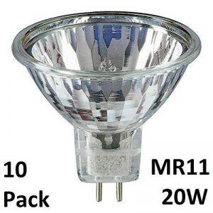 halogène basse tension TOP 10 image 0 produit