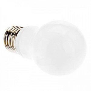 Haute qualité , E26/E27 Ampoules Globe LED A60(A19) 12 diodes électroluminescentes SMD 3328 Blanc Chaud 3000lm 3000KK AC 100-240V Fit Maison et cuisine de la marque JINLI Bulbs image 0 produit