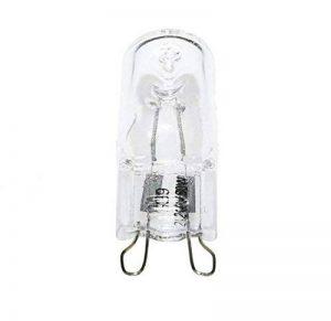 Haute qualité haute puissance ampoule xénon Capsule 60W G9850lm 240V Lp41clair four de la marque Find A Spare image 0 produit