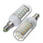 HBR Ampoule DE 12 Volts 6 Watts LED, G9 / E12 / E14 / E27 12-80v 40w halogène Ampoule à Basse Tension équivalente 6w Outre du système Solaire de Grille LED s'allume de la marque HBR image 4 produit