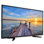 HKC 40K7A-A2EU 100.3 cm (40 inch) LED TV Téléviseur (Full HD, TRIPLE TUNER, DVB-T / T2 / C / S / S2, H.265 HEVC,CI+, Mediaplayer USB2.0) [Classe énergétique A] de la marque HKC image 2 produit