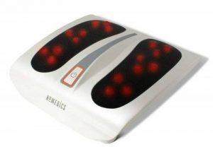 HOMEDICS Massage shiatsu des pieds avec chaleur infrarouge FM-TS 9 de la marque HoMedics image 0 produit
