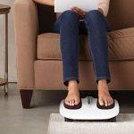 HOMEDICS Massage shiatsu des pieds avec chaleur infrarouge FM-TS 9 de la marque HoMedics image 3 produit