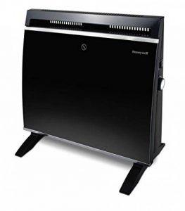 Honeywell HCE890BE Convecteur design 2500 W de la marque Honeywell image 0 produit