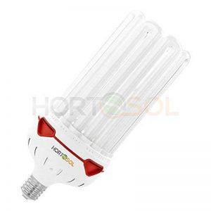 HORTOSOL 250w CFL 2700k Ampoule eco floraison rouge de la marque HORTOSOL image 0 produit