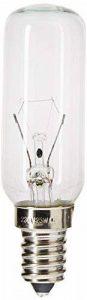 HQ Hotte ampoule E1425W Lot de 2Lamp ch01hq4 de la marque HQ image 0 produit