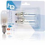 HQ Hotte ampoule E1425W Lot de 2Lamp ch01hq4 de la marque HQ image 1 produit