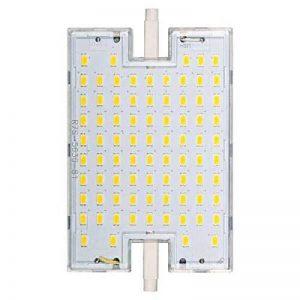 HQI 28W RX7S 138MM 220V 120º LED de Beneito Faure - Blanc naturel, R7S, 28W, 138 MM. de la marque Beneito image 0 produit