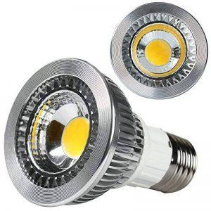 Hrph MR16 GU10 E27 5W Ampoule LED Lampe Spot Ampoule Haute puissance de la marque Hrph image 0 produit
