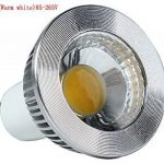 Hrph MR16 GU10 E27 5W Ampoule LED Lampe Spot Ampoule Haute puissance de la marque Hrph image 2 produit