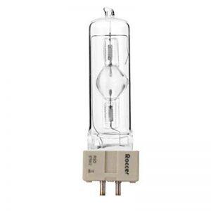 HSR 575/60575W lampe aux halogénures métalliques, 7200K Température de couleur, 125mm de longueur, 575W, 95V de la marque Roccer image 0 produit